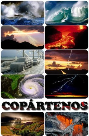 DESASTRENATURALPEDIA  Desastres Naturales Enciclopedia Ilustrada